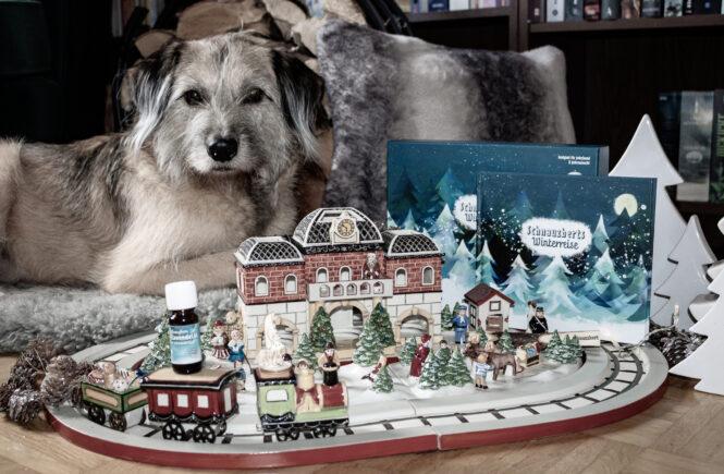 Schnauzberts Winterreise