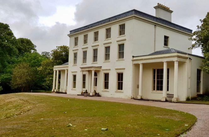 Greenway House
