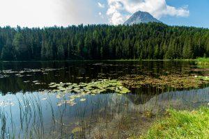 Schwarzer See - Tirol - Mutzkopf