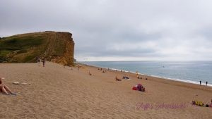 West Bay - Broadchurch